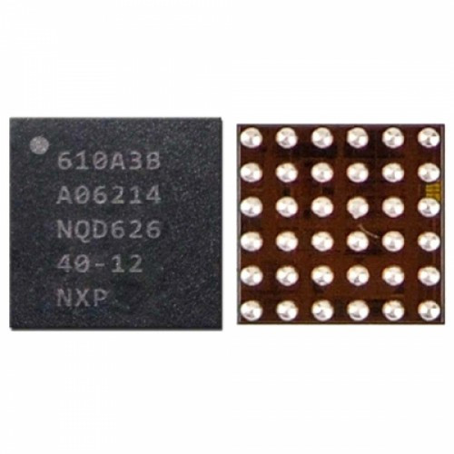 Чип 610A3B BGA36, тристар U2 для Apple iPhone 7, 7 Plus, 104308