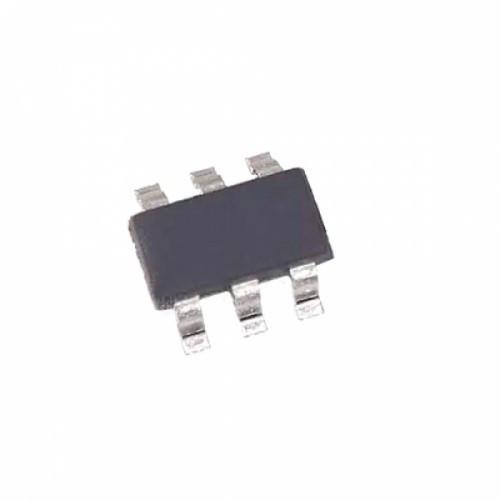 Чип 8205A 8205 SOT23-6, Двойной транзистор MOSFET N-канальный, 104311