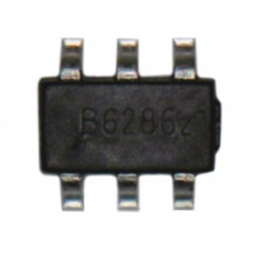 Чип MT3608 SOT23-6, DC-DC преобразователь напряжения повышающий, 104414