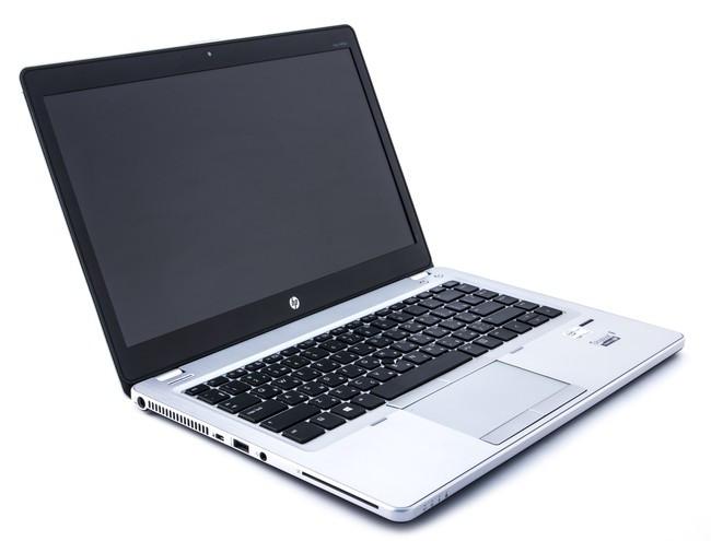 Ноутбук HP EliteBook Folio 9470m-Intel Core–i5-3437U-1,90GHz-4Gb-DDR3-128Gb-SSD-W14-Web-(B)- Б/У