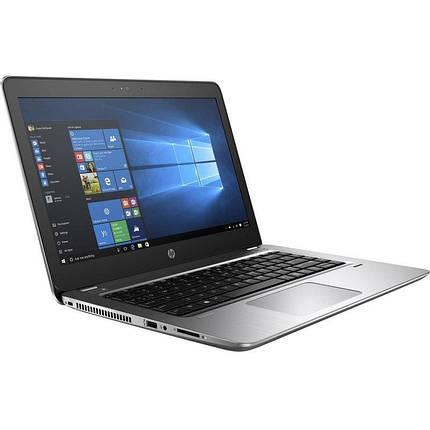 Ноутбук HP ProBook 440 G4- Intel-Core-i3-7100U-2,40GHz-4Gb-DDR4-128Gb-SSD-W14-FHD-Web-(B)- Б/У, фото 2