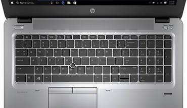 Ноутбук HP EliteBook 850 G3-Intel-Core-i5-6300U-2,40GHz-4Gb-DDR4-128Gb-SSD-W15,6-FHD-Web-AMD Radeon R7, фото 3