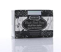 Мыло с черным тмином Hemani для ухода за кожей, фото 1