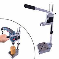 Стойка стенд крепление для дрели, шуруповерта, ручного электроинструмента, 105011