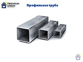 Профільна труба 60мм.×40мм. товщина металу 2мм.