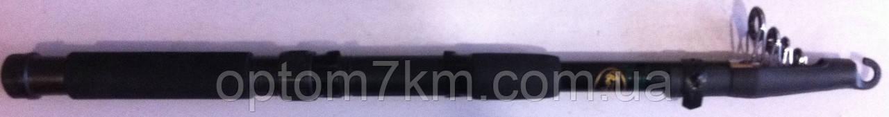 Спиннинг Delta 4.5 м 100-200g