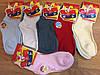 Носки детские, носочки детские 0-7 лет