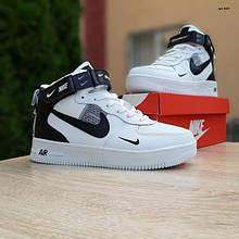 Зимові кросівки в стилі Nike