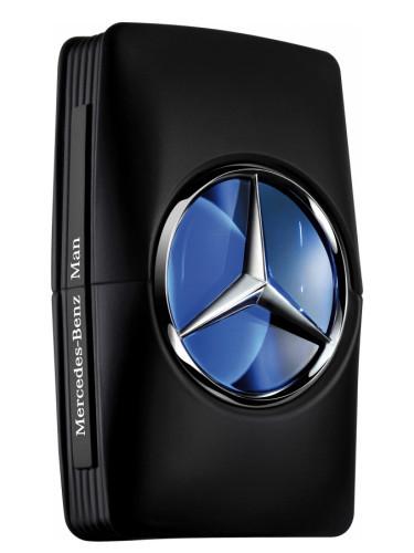 Mercedes-Benz Man 100ml (tester)