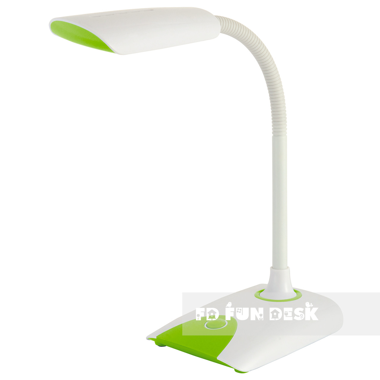 Світлодіодна лампа настільна FunDesk LS2 green