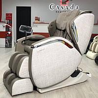 Casada Массажное кресло Hilton III (Platinum) Hilton III (Platinum)