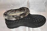 Галош зимний женский Крок, фото 6