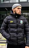 Premium колекція. Пуховик Bosco Sport Україна. Колекція 2021. Камуфляж, фото 3