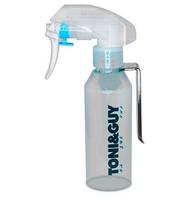 Распылитель Tony and Guy Spray Bottle  прозрачный с клипсой 130 мл