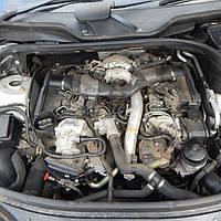 Двигатель 3.0 Mercedes GL X164 2006-2012 гг. Мотор, Двигун на Мерседес