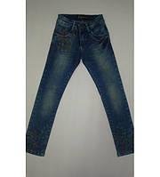 Красивые джинсы для девочки (7-12) лет