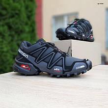 Чоловічі кросівки в стилі Salomon