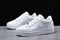 Кроссовки мужские 17972, Nike Air, белые, [ 41 42 43 44 45 46 ] р. 41-26,5см., фото 1