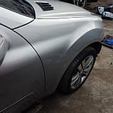 Крыла крила крыло переднее правое левое Mercedes GL X 164 2006-2012 гг, фото 2