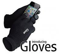 Рукавички iGlove для сенсорних екранів Black