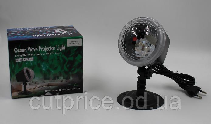 Диско LASER Light SE 371-01 (50)