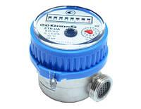 Счётчик водяной GROSS ETK(W)-UA 20/130  R80 без сгонов хв