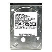 """Жорсткий диск для ноутбука 2.5\""""  500GB TOSHIBA (# MQ01ABD050 #)"""