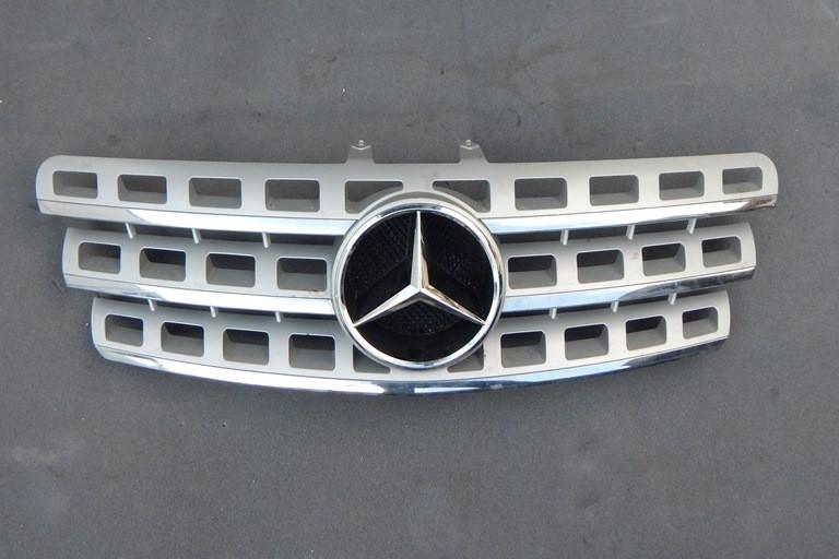 Решетка радиатора Решітка Mercedes ML W 164 2006-2012гг