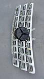 Решетка радиатора Решітка Mercedes ML W 164 2006-2012гг, фото 10