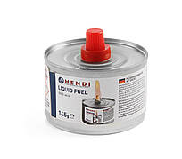 Топливо для подогрева мармитов с фитилем 145 грамм 6 штук 193822 Hendi (Нидерланды)