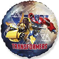 """Flexmetal  18""""(45см)  """"Трансформеры команда"""" в упаковке"""