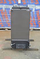 Котел Холмова Bizon FS-Eco - 10 кВт. Тривалого горіння!, фото 2