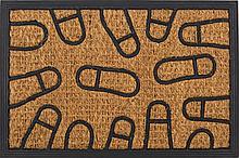 Придверні килимок PANAMA 40*60 см (44828)