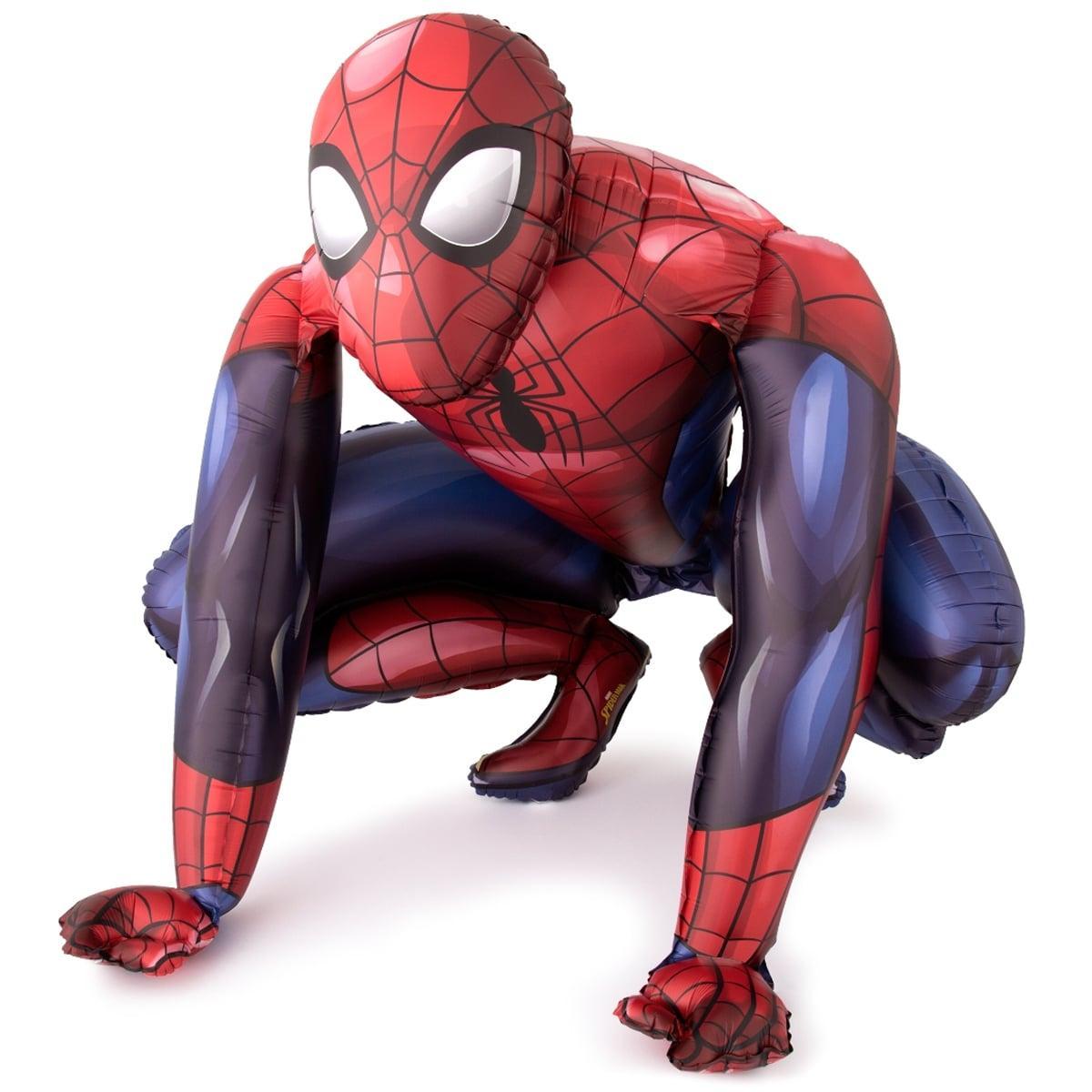 Anagram  А ХОД/Р93 Человек паук