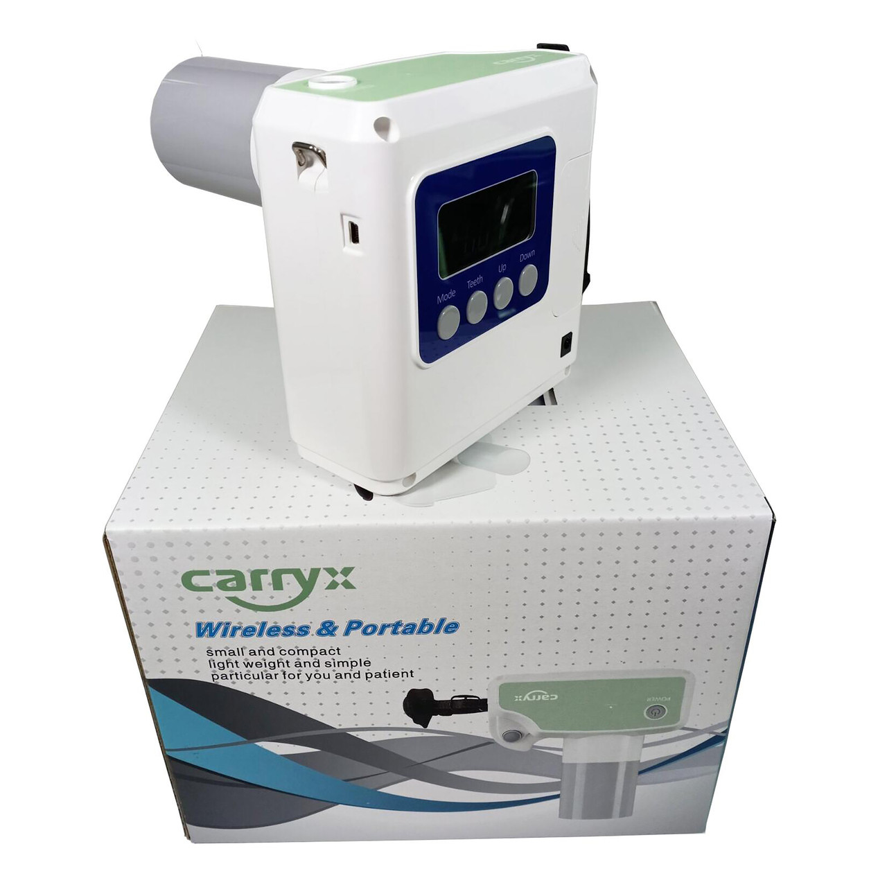 Рентген апарат стоматологічний  Carry. Гарантія. Сервіс