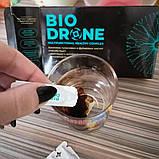 Для иммунитета BioDrone Комплекс гуминовых и фульвовых кислот ,56 мл  28 монодоз по 2 мл, фото 3