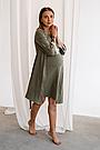 Халат для вагітних хакі To Be (42-50) 3057041, фото 9
