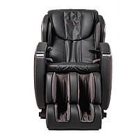 Массажное кресло Casada  Hilton III +Braintronics (grey)