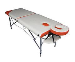 Складаний масажний стіл US MEDICA Super Light US MEDICA SUMO LINE США А1