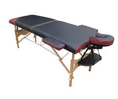 Складаний масажний стіл US MEDICA Samurai