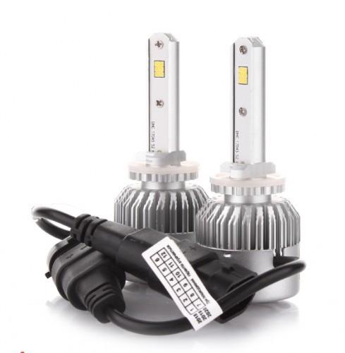 LED лампы GLOBAL SOLUTION S2 H27 6000K (P92027)