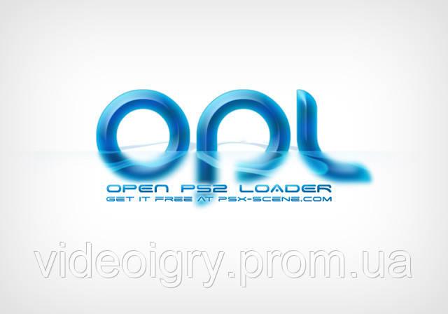 Что такое Open PS2 Loader?