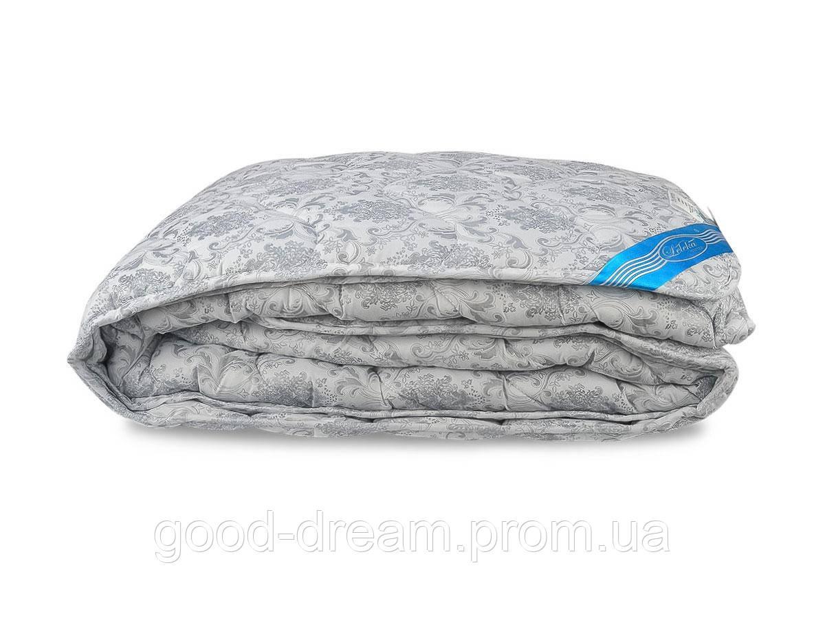 Одеяло Комби, 4 сезона Leleka-Textile 172х205 М6 Демисизонное 4 сезона Двуспальное
