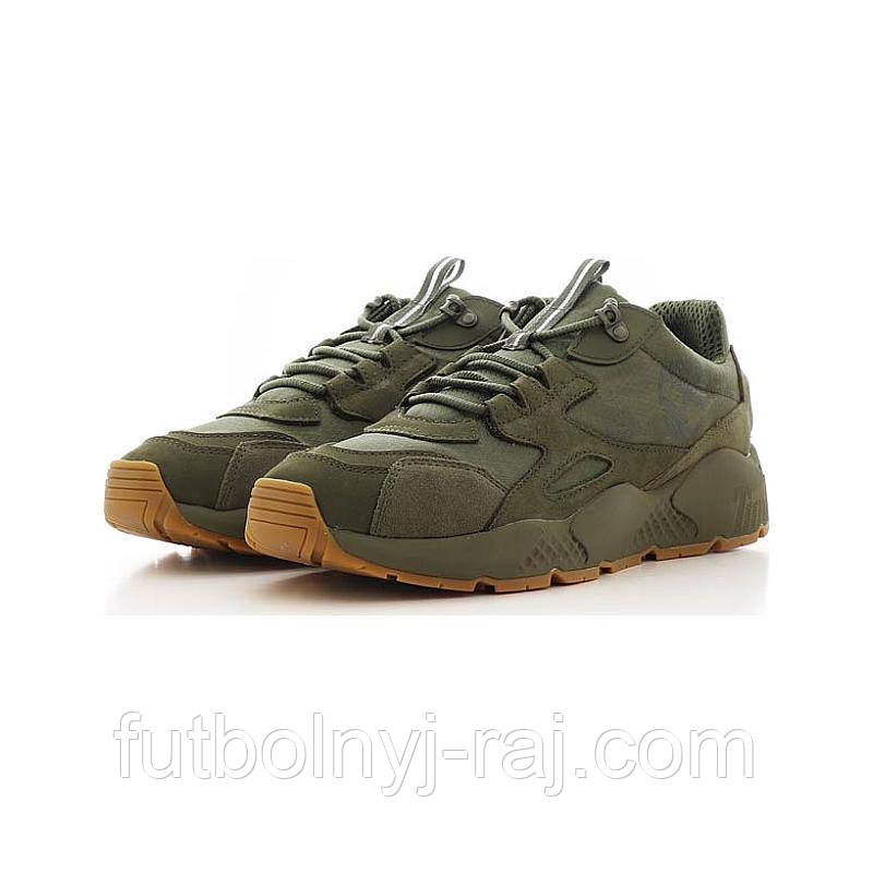 Кроссовки Timberland Ripcord Low Top Men Sneakers A2QN7