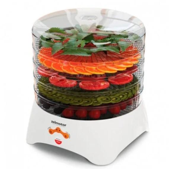 Сушилка для овощей и фруктов Zelmotor Zelmer 610.0