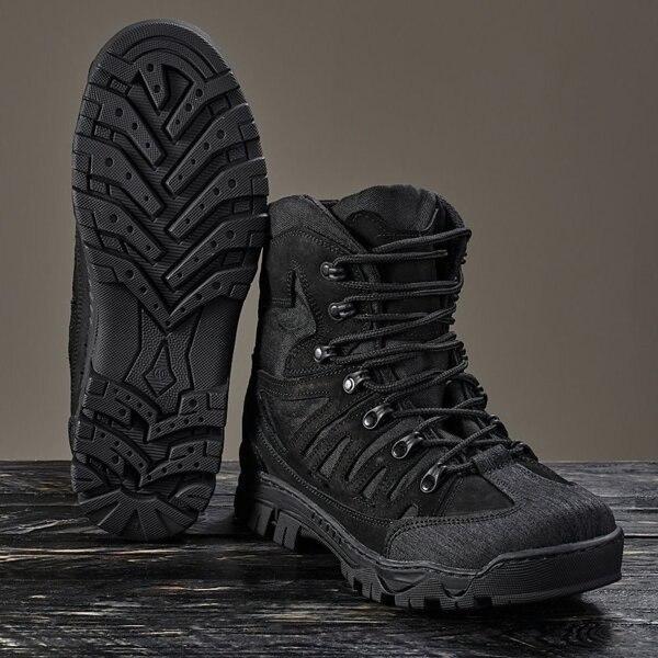 """Тактичні черевики """"Варвар"""""""