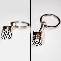 Брелок поршень Volkswagen