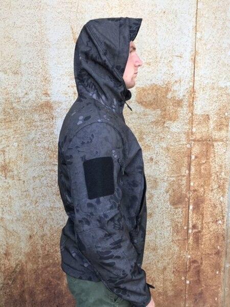 "Тактична куртка ""Soft Shell Legion-12 Urban"""