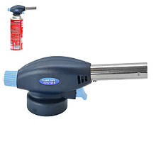 Горелка газовая Stenson R-86808 6,7х17 см