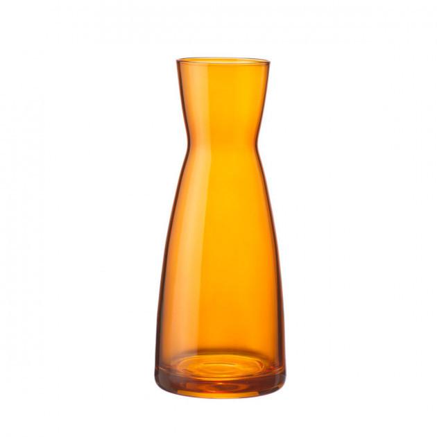 Декантер 1000 мл Ypsilon Оранжевый Bormioli Rocco 125001-MG-8321590